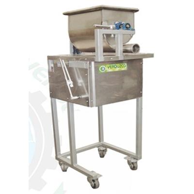 Alimentador para Maquina de Rodillos