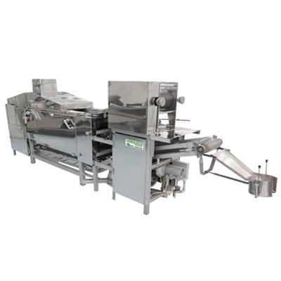 Máquina Tortilladora TVR30 (RODILLOS)