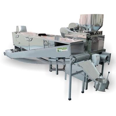 Máquina Tortilladora BC50 (TOLVA)