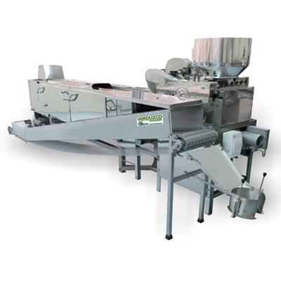 Máquina Tortilladora TV-50 (TOLVA)