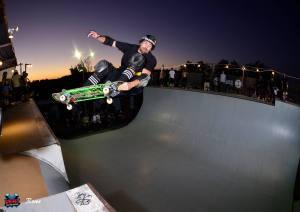 Adam Effertz - Pro Skateboard Riders