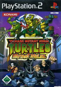 2005 Mutant Melee