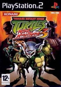 2005 Mutant Nightmare