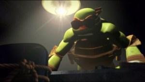 Michelangelo interrogatoire