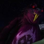 305 - Dark Beaver