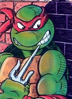 Archie Raphael