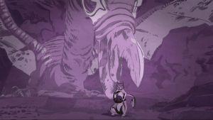 Saison 3 épisode 7 - Eyes of the chimera