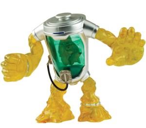 Figurine Mutagen Man 2014