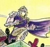 Shredder Archie Comics 1