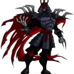 Tengu Shredder 2k3