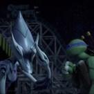 311 - Karai et Leonardo