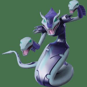 Karai Serpent