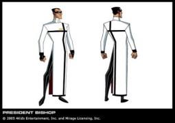 President Bishop (BTTS) 2k3