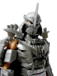 Figurine Shredder Film 2014 6