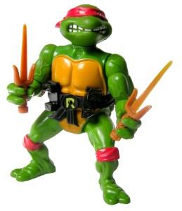 Figurine Raphael 1988 3