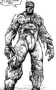 Roi des Rats Mirage Comics