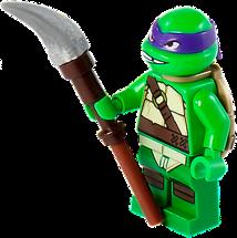 Donatello Série 1 (Baxter Robot Rampage)