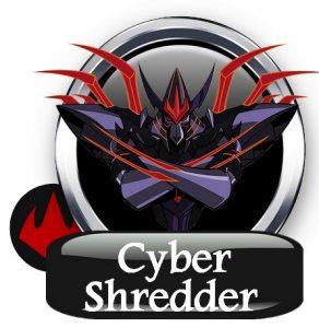 Cyber Shredder