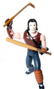 Figurine Casey Jones 2003 8