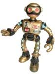 Figurine Fugitoid 1990