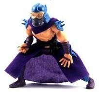 Figurine Shredder 1988 2009