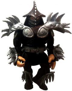 Figurine Super Shredder Black 1991