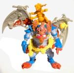 Figurine Wingnut 1990