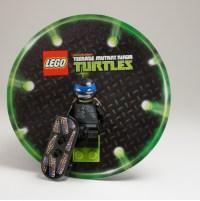 Dark Turtle Leonado (Exclu NYCC 2012) (400 exemplaires)
