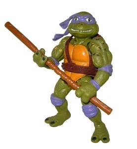 Figurine Donatello Movie Star 1992 Tortues Ninja TMNT