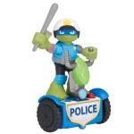 Figurine HSH Policeman Leo 2015 Tortues Ninja TMNT