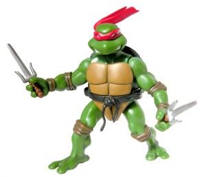 Figurine Raphael 2002