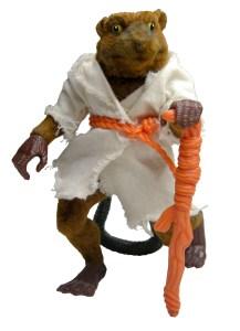 Figurine Movie Star Splinter 1992 Tortues Ninja TMNT