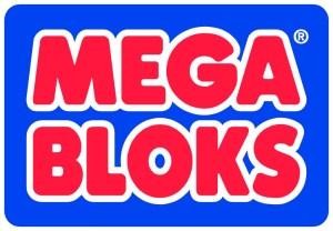 Megabloks logo