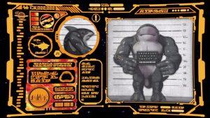 2 - Tortues Ninja Turtles TMNT 412 - Armaggon fiche recherche