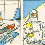 TMNT Aventures Mini-Series #1 14 Bebop Rocksteady Shredder Archie Comics Tortues Ninja Turtles TMNT