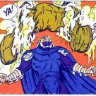 TMNT Adventures Archie Comics #1 6 Shredder Tortues Ninja Turtles TMNT