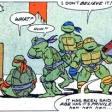 TMNT Adventures Archie Comics #2 10 April O'Neil Tortues Splinter Tortues Ninja Turtles TMNT