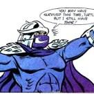 TMNT Adventures #4 Archie Comics 9 Shredder cristal Sarnath Tortues Ninja Turtles TMNT