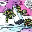 TMNT Adventures Archie Comics #3 6 Tortues Sarnath Tortues Ninja Turtles TMNT