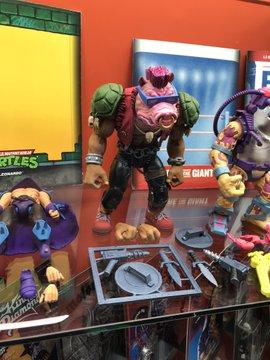 Figurine Ultimates Bebop Super7 NYTF 2020 Tortues Ninja Turtles TMNT_1