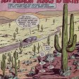 TMNT Special #10 Zen Million years to birth Archie Comics 1 Tortues Ninja Turtles TMNT