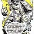 TMNT Special #10 Zen Million years to birth Archie Comics 6 Cid Grog Tortues Ninja Turtles TMNT
