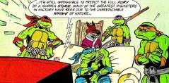 TMNT Special #3 The night of Monsterex Archie Comics 1 Tortues Splinter Tortues Ninja Turtles TMNT