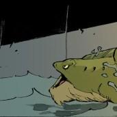 TMNT #108 IDW Comics 4 Raphael Jennika Michelangelo Slithery Tortues Ninja Turtles TMNT