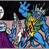 TMNT Adventures #5 Archie Comics 9 Man Ray Shredder Tortues Ninja Turtles TMNT