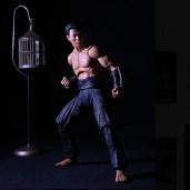 Figurine Hamato Yoshi Splinter Shadow warriors Film 1990 NECA 2021 Tortues Ninja Turtles TMNT_2