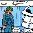 TMNT Adventures #10 Archie Comics 3 Scumbug Shredder Tortues Ninja Turtles TMNT