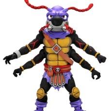 Figurines Antrax Série TV 1987 NECA 2021 Tortues Ninja Turtles TMNT_2