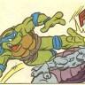 TMNT Adventures #13 Archie Comics 6 Leonardo Malignoid Tortues Ninja Turtles TMNT