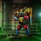 Figurine Leo sewer samurai Super7 2022 Tortues Ninja Turtles TMNT_7